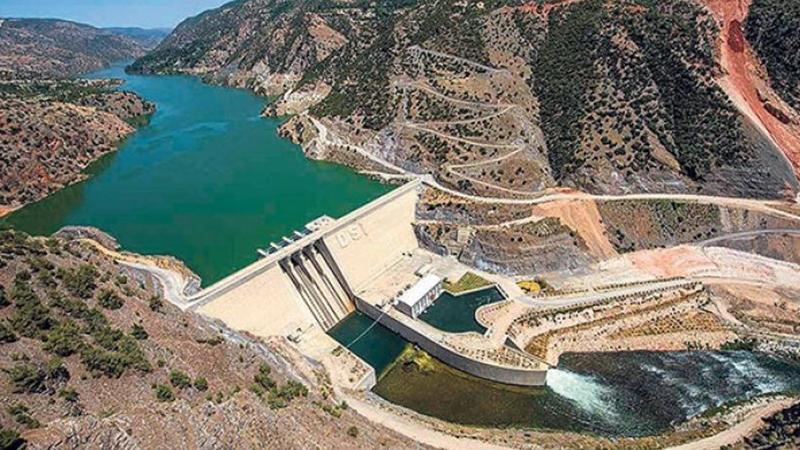 Hidroelektrik santralleri ve alınan güvenlik önlemleri