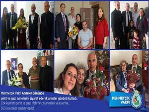Mehmetçik Vakfı'ndan Şehit ve Gazi Ailelerine müjde!