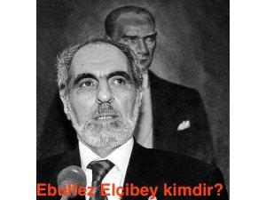 """""""Sen Türk olduğunu unutsan da, düşmanın asla unutmaz."""""""