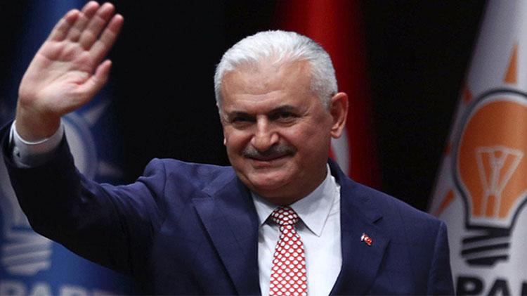 AK Parti'nin İstanbul adayı Binali Yıldırım'dan ilk açıklama