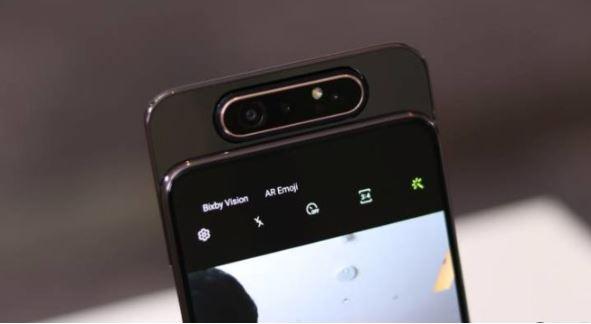Xiaomi'nin Akıllı Telefon Çentiklerinden Kurtulmak için İlginç Çözüm