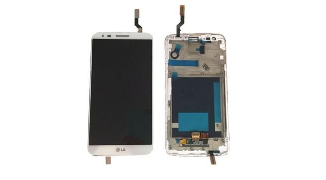 Orjinal LG G2 Ekran Fiyatı İçin Telefon Parçası