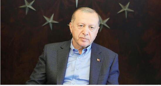 """Cumhurbaşkanı'ndan """"Ağır kayıplar yaşarız"""" açıklaması"""