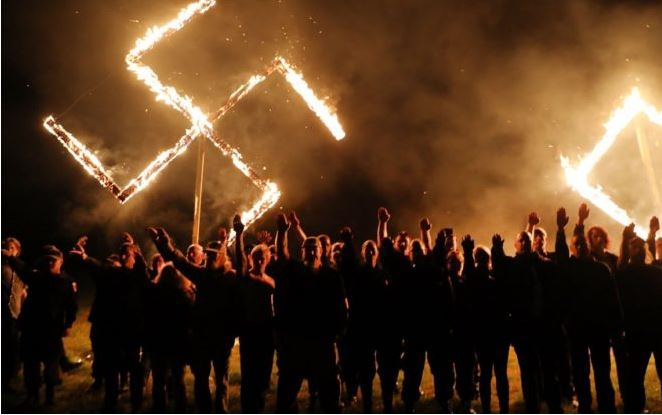 Neo-Naziler DSÖ ve Gates Vakfı Çalışanlarının E-Posta ve Şifrelerini Yayınladı