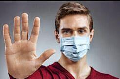 Yüz tanıma sistemi satan firmalar maskeli yüzleri tanımak için çalışma yapıyor