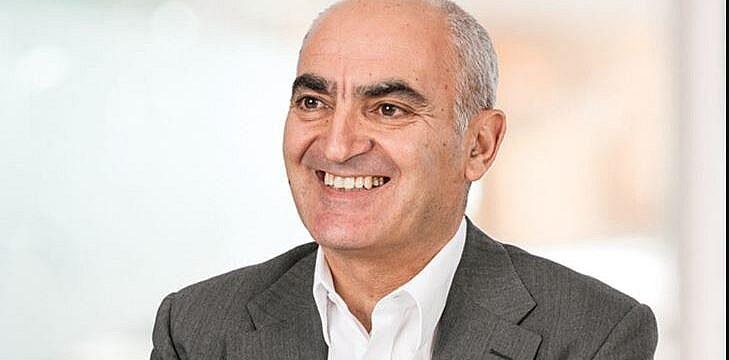 Amerika'da gündem Müslüman Doktor Moncef Saloui oldu