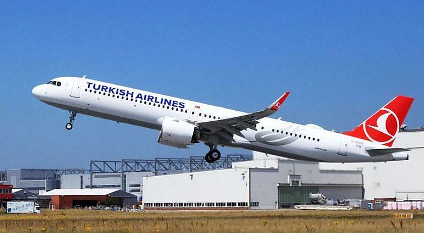 THY yurt içi ve yurt dışı seferleri ne zaman başlayacak? THY uçuş planı belli oldu