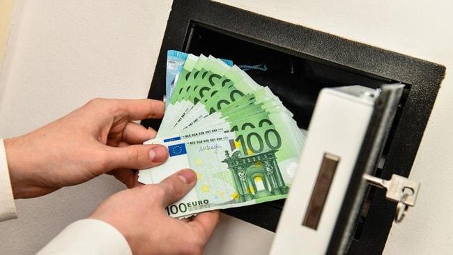 2 milyar euroluk muamma