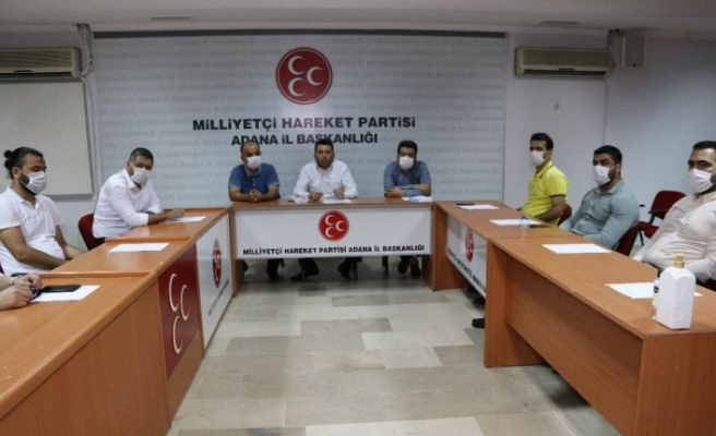 Adana Büyükşehir Belediyesi'nde bin 500 çalışanın işine son verileceği iddiası