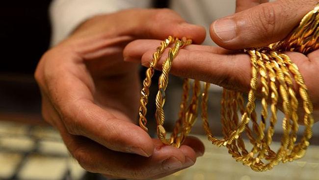 Altın fiyatı yükseldi, Suriye altını talep gördü