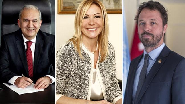 Anadolu Grubu ve Hedefler için İş Dünyası Platformu'ndan iş birliği