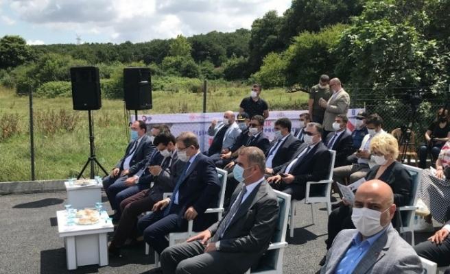 """Bağımlılığa karşı """"Bağımsızlık Köyü"""" açıldı"""