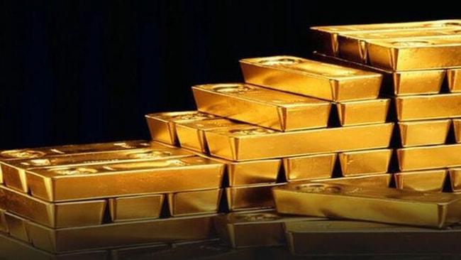 Bakan Dönmez: Altın üretiminde 2020 hedefimiz 45 ton