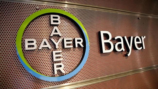 Bayer glifosatlı tarım ilacı için davacılara 10,9 milyar dolar ödeyecek
