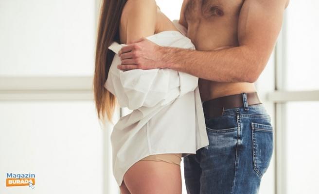 Bilim İnsanları Araştırdı! Kadınlar Orgazm Sırasında Neden Ses Çıkarır?