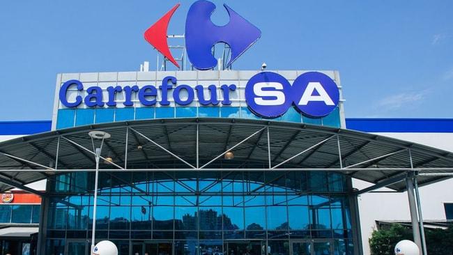 CarrefourSA kurbanda 2 seçenek sunuyor