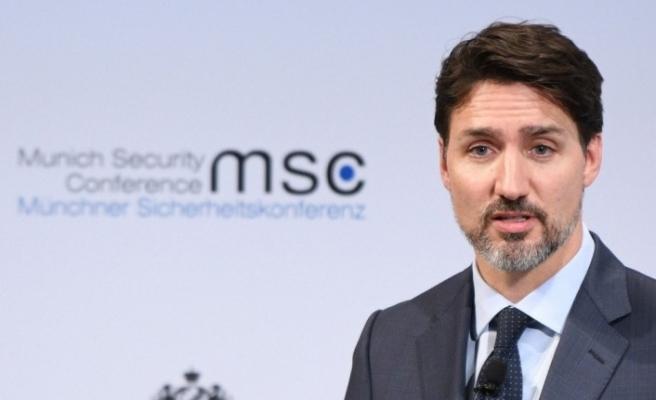 Çin'den 2 Kanada vatandaşı için Wanzhou teklifi