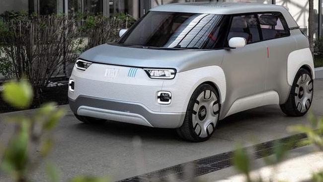 Concept Centoventi 2019'un En İyi Konsept Otomobili seçildi