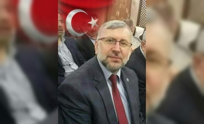 """Diyanet-Sen Bursa Şube Başkanı Göleç: """"Sözleşmelilere uygulanan çifte standarda son verilmeli"""""""