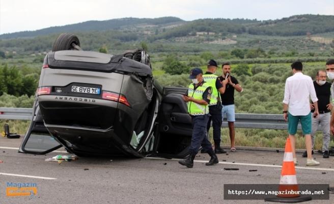 Feci Kazadan Son Anda Kurtulmuşlardı: Aracıyla İlgili Flaş Gerçek Ortaya Çıktı