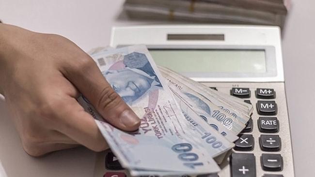 IMF: ''Türkiye'de ekonomi yüzde 4,9 küçülecek!''