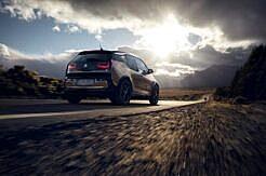 Menzili artan BMW i3 (120 Ah) Türkiye'de satışa sunuldu