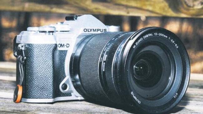 Olympus fotoğraf çekmeyi bıraktı!