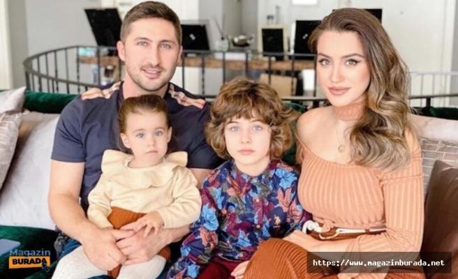 Sabri Sarıoğlu'nun Eşine Aldığı 2.5 Milyon TL'lik Hediye İlk Kez Görüntülendi