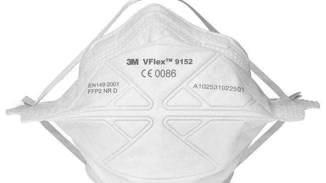 Solunum koruyucu maske üretimine başladılar