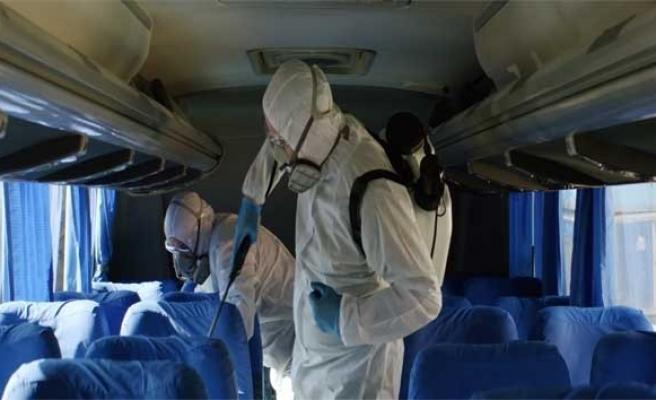 """Yeni dönemde """"Güvenli Seyahat Tedbir Paketi"""" uygulaması"""