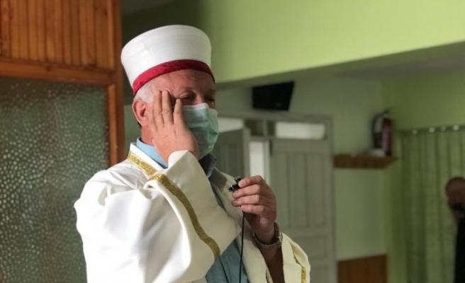 15 Temmuz gecesi saldırıya uğrayan imam o anları anlattı