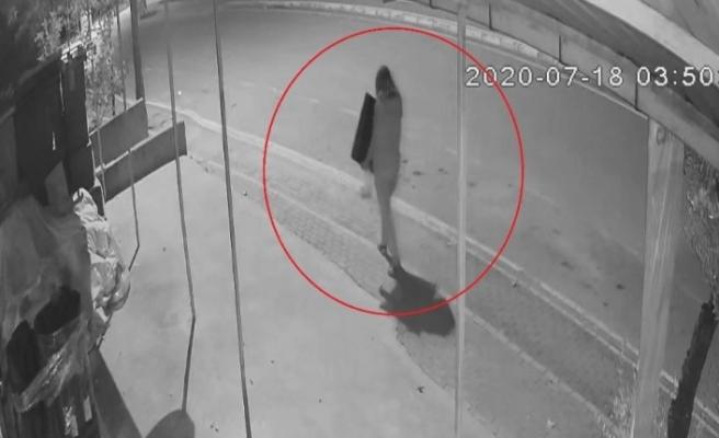 4 aydır evine dönmesini bekledikleri kızları, erkek arkadaşı ile dükkanlarını soydu