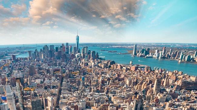 ABD zor durumda! New York'ta kiralar ödenmiyor