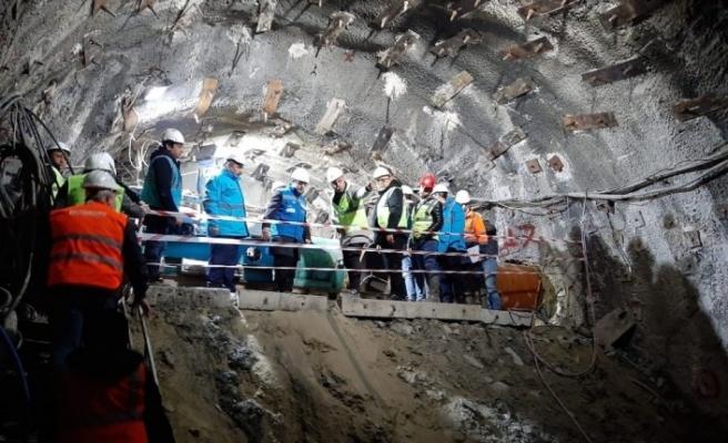 Altyapı Yatırımları Genel Müdürlüğünden metro projelerinde peşin kesinti iddialarına yanıt