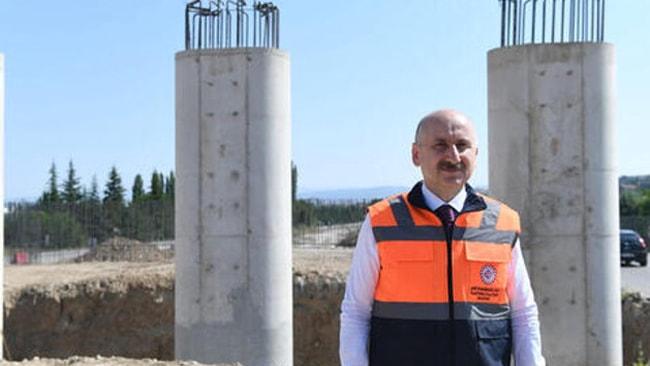 Ankara-Niğde Otoyolu için geri sayım başladı