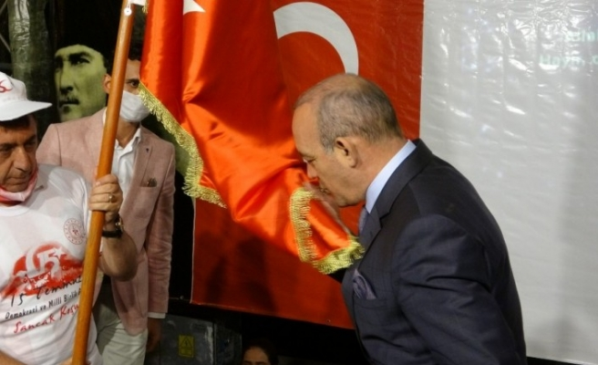 Ardahan'da '15 Temmuz Zaferi' etkinlikleri