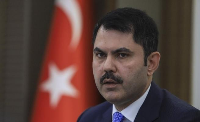 """Bakan Kurum: """"Biz Salda'yı da Türkiye'deki tüm doğal alanları da edebimiz ile koruyacağız"""""""