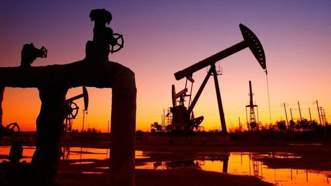 Brent petrol yeni haftaya artışla başladı
