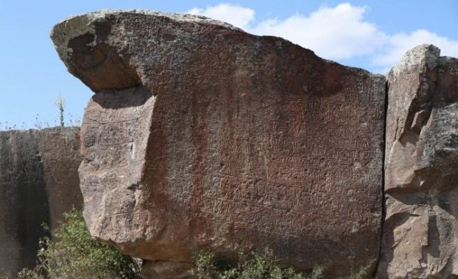 Bu kayayı gören bir daha bakıyor