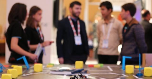 Eğitim teknolojilerine yön verenler İstanbul'da buluşacak