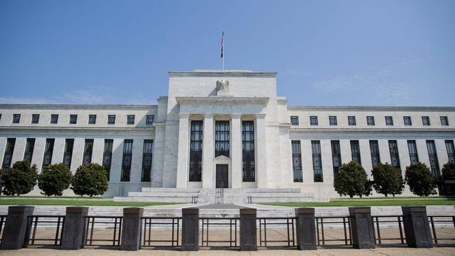 """""""Fed faizde değişikliğe gitmeyecek"""""""