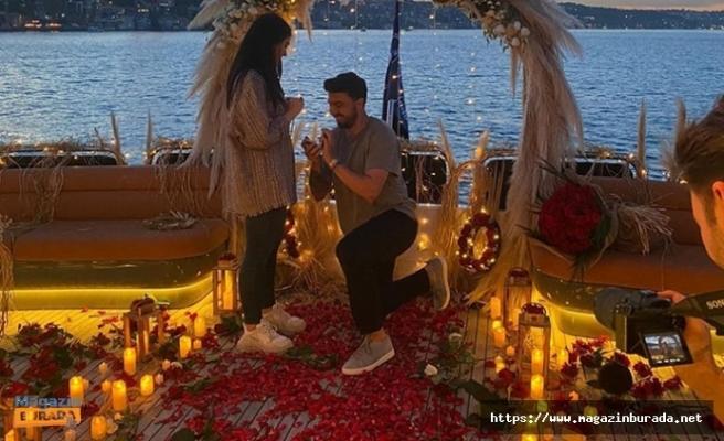 Fenerbahçe'nin Genç Yeteneği Ozan Tufan O Kadınla Evleniyor!