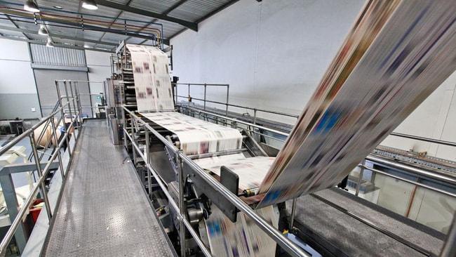 Gazete ve dergi tirajlarında düşüş