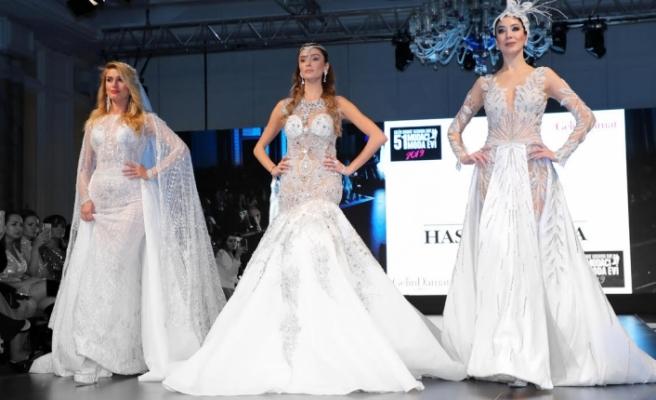 Gelin Damat Fashion Day ile Çırağan'da Moda Rüzgarı Esecek