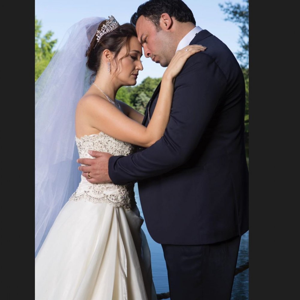 gupse özay evlilik