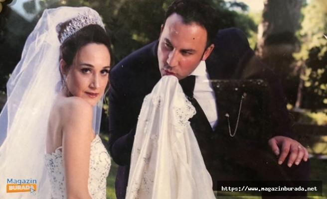 Gupse Özay Sonunda Barış Arduç'u Evliliğe İkna Etti! İkili Nikah İçin Gün Aldı