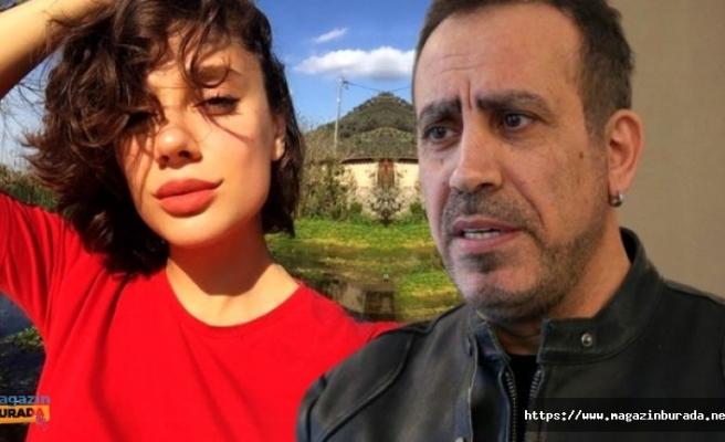 Haluk Levent'ten Pınar Gültekin Paylaşımı: Önce Sildi Sonra Yine Paylaştı
