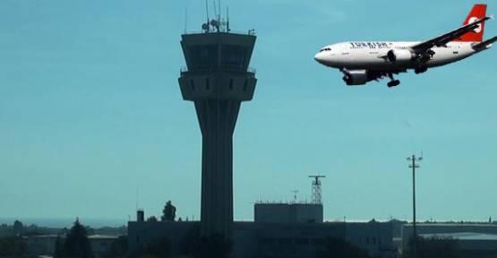 Hava trafik kontrolörü eğitiminde milli dönem