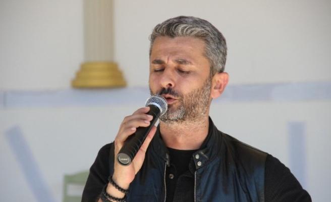 İbadete açılacak Ayasofya Camii için marş yazdı