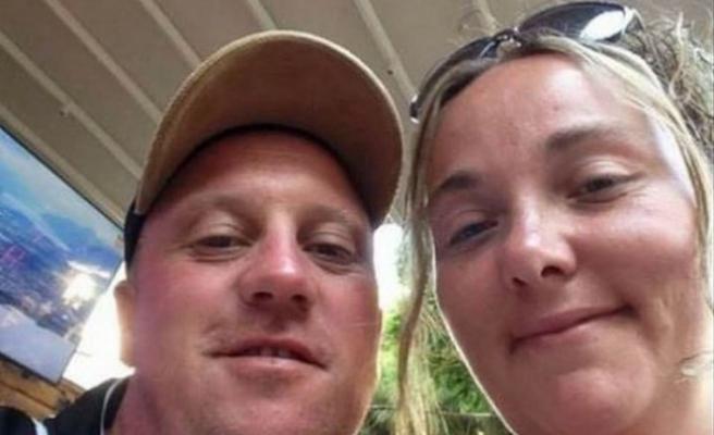 İngiliz çift, tatil için güvenli gördükleri Türkiye'yi önerdi